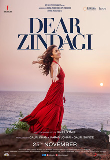 Latest Movie Dear Zindagi by Alia Bhatt songs download at Pagalworld