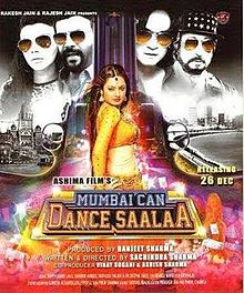 Hit movie Mumbai Can Dance Saala by Aditya Pancholi songs download on Pagalworld