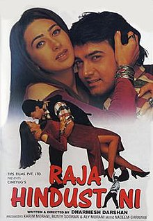 Latest Movie Raja Hindustani by Aamir Khan songs download at Pagalworld