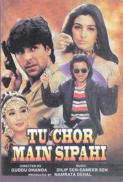 Latest Movie Tu Chor Main Sipahi by Saif Ali Khan songs download at Pagalworld