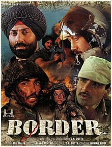 Latest Movie Border  by Sunny Deol songs download at Pagalworld