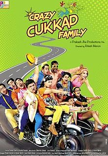 Download Songs Crazy Cukkad Family Movie by Productions on Pagalworld