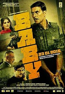 Download Songs Baby (2015 Hindi film) Movie by T-series on Pagalworld