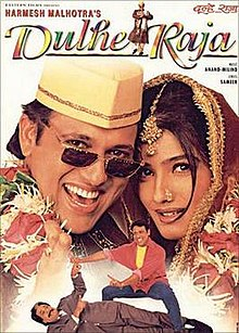Movie Dulhe Raja by Vinod Rathod on songs download at Pagalworld