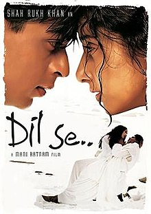 Latest Movie Dil Se.. by Shah Rukh Khan songs download at Pagalworld
