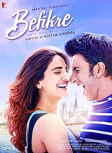 Download Songs Befikre Movie by Aditya Chopra on Pagalworld