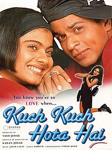 Download Songs Kuch Kuch Hota Hai Movie by Yash Johar on Pagalworld