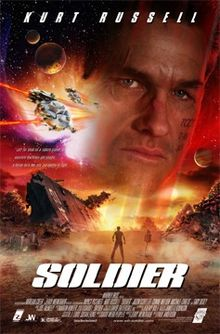 Download Songs Soldier (1998 American film) Movie by Productions on Pagalworld
