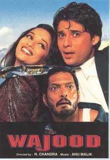 Latest Movie Wajood  by Madhuri Dixit songs download at Pagalworld