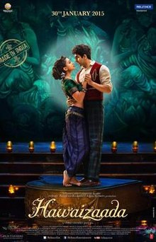 Download Songs Hawaizaada Movie by Reliance Entertainment on Pagalworld