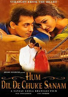Latest Movie Hum Dil De Chuke Sanam by Aishwarya Rai songs download at Pagalworld
