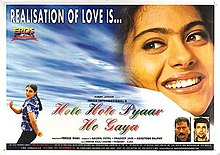 Hit movie Hote Hote Pyar Ho Gaya by Anand Raj Anand on songs download at Pagalworld