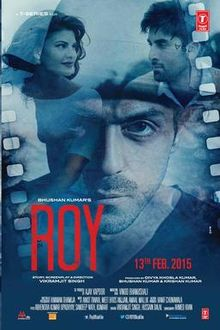 Download Songs Roy  Movie by Bhushan Kumar on Pagalworld