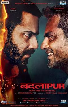 Hit movie Badlapur  by Yami Gautam songs download on Pagalworld