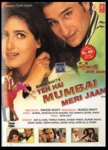 Latest Movie Yeh Hai Mumbai Meri Jaan by Saif Ali Khan songs download at Pagalworld