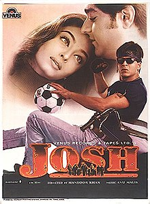 Latest Movie Josh  by Aishwarya Rai songs download at Pagalworld