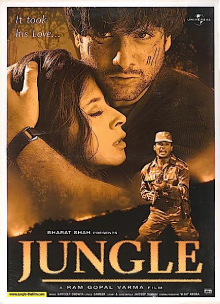 Download Songs Jungle  Movie by Ram Gopal Varma on Pagalworld