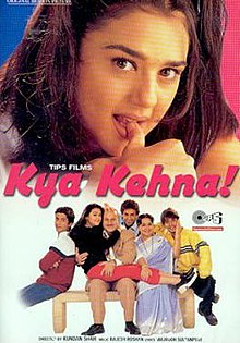 Latest Movie Kya Kehna by Preity Zinta songs download at Pagalworld