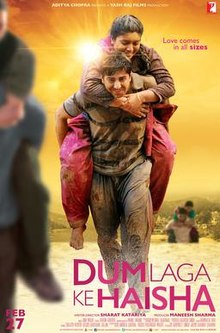 Download Songs Dum Laga Ke Haisha Movie by Yash Raj Films on Pagalworld