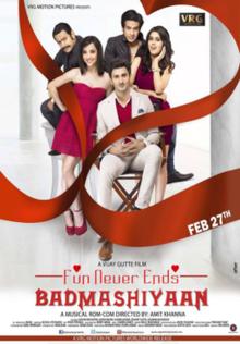 Latest Movie Badmashiyaan by Suzanna Mukherjee songs download at Pagalworld