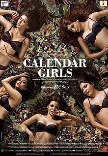 Download Songs Calendar Girls  Movie by Madhur Bhandarkar on Pagalworld