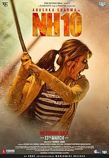 Latest Movie NH10  by Anushka Sharma songs download at Pagalworld