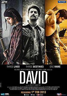 Latest Movie David (2013 Hindi film) by Tabu songs download at Pagalworld