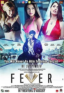 Download Songs Fever  Movie by Productions on Pagalworld