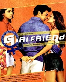 Latest Movie Girlfriend  by Isha Koppikar songs download at Pagalworld