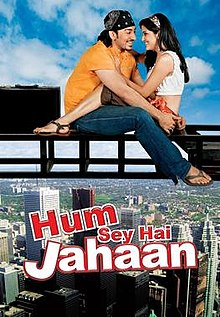 Latest Movie Humsey Hai Jahaan by Jackie Shroff songs download at Pagalworld