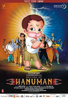 Download Songs Return of Hanuman Movie by Anurag Kashyap on Pagalworld