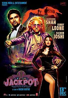 Latest Movie Jackpot  by Naseeruddin Shah songs download at Pagalworld
