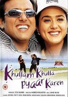 Latest Movie Khullam Khulla Pyaar Karen by Prem Chopra songs download at Pagalworld