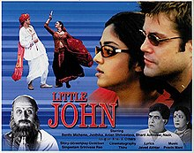 Latest Movie Little John  by Anupam Kher songs download at Pagalworld