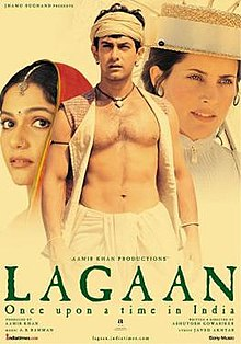 Download Songs Lagaan Movie by Ashutosh Gowariker on Pagalworld