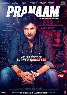 Latest Movie Pranaam by Rajeev Khandelwal songs download at Pagalworld