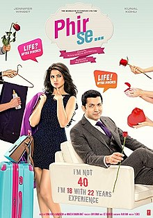 Download Songs Phir Se... Movie by Company on Pagalworld