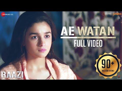 Ae Watan Raazi Mp3 Song Download On Pagalworld Free