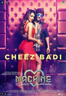 Download Songs Machine  Movie by Productions on Pagalworld
