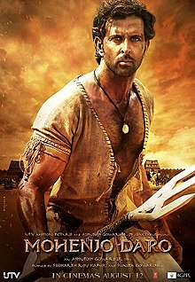 Download Mohenjo Daro  Movie Mp3 Songs for free from pagalworld,Mohenjo Daro  - Mohenjo Daro  songs download HD.
