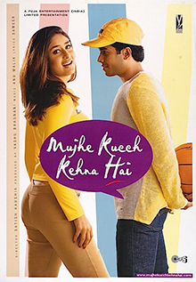 Latest Movie Mujhe Kucch Kehna Hai by Tusshar Kapoor songs download at Pagalworld