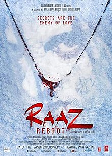 Latest Movie Raaz: Reboot by Emraan Hashmi songs download at Pagalworld