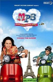 Latest Movie MP3: Mera Pehla Pehla Pyaar by Hazel Crowney songs download at Pagalworld