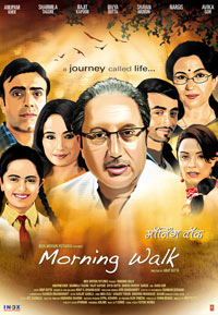 Latest Movie Morning Walk by Anupam Kher songs download at Pagalworld