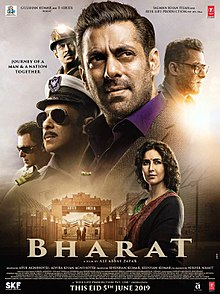 Download Songs Bharat  Movie by T-series on Pagalworld