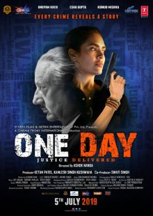 Latest Movie One Day: Justice Delivered by Esha Gupta songs download at Pagalworld