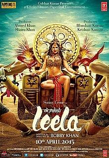Movie Ek Paheli Leela by Meet Bros on songs download at Pagalworld