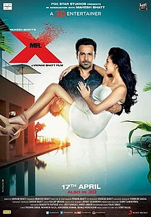 Download Songs Mr. X  Movie by Mukesh Bhatt on Pagalworld