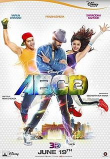 Hit movie ABCD 2 by Shraddha Kapoor songs download on Pagalworld
