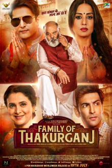 Hit movie Family of Thakurganj by Jimmy Sheirgill songs download on Pagalworld
